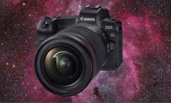 CANON EOS Ra Gehäuse für Astronomie