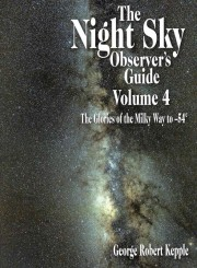 ASH NIGHT SKY OBSERVERS GUIDE BAND 4