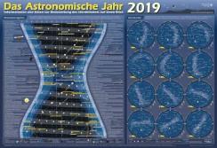 DAS ASTRONOMISCHE JAHR 2019