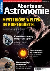ABENTEUER ASTRONOMIE AUSG. DEZ.2018/JAN 2019 NR.18