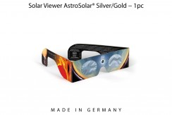 BAADER SOLAR VIEWER SILVER/GOLD