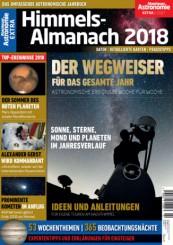 INTERSTELLARUM HIMMELS ALMANACH 2018