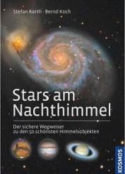 """KOSMOS """"STARS AM NACHTHIMMEL"""""""