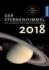 KOSMOS DER STERNHIMMEL 2018  H. ROTH