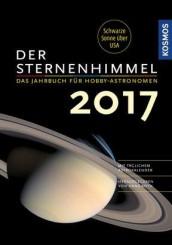KOSMOS DER STERNENHIMMEL 2017 ROTH