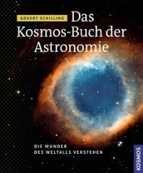 KOSMOS SCHILLING , KOSMOS-BUCH DER ASTRONOMIE