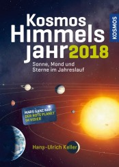 KOSMOS HIMMELSJAHR 2018 KELLER