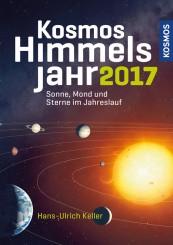 KOSMOS HIMMELSJAHR 2017 KELLER