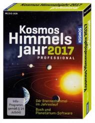 KOSMOS HIMMELSJAHR PROFESSIONAL  2017