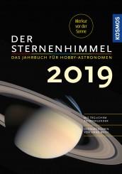 KOSMOS DER STERNHIMMEL 2018 ROTH