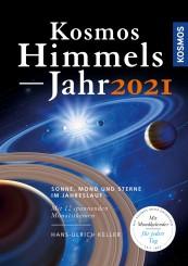 KOSMOS HIMMELSJKAHR 2021