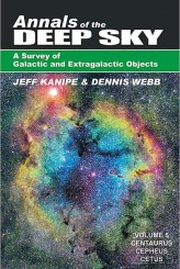ANNALS OF THE DEEP SKY BAND 5