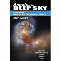 ANNALS OF THE DEEP SKY BAND 7