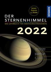 KOSMOS DER STERNENHIMMEL 2022