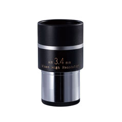 "VIXEN OKULAR  HR 3.4 mm 1.25"""