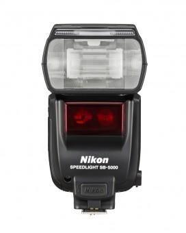 NIKON SB-5000 Systemblitzgerät