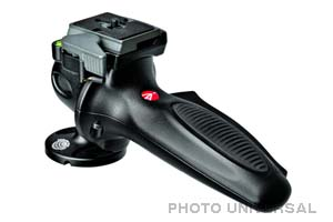 MANFROTTO 327 RC 2 JOYSTICK STATIVKOPF