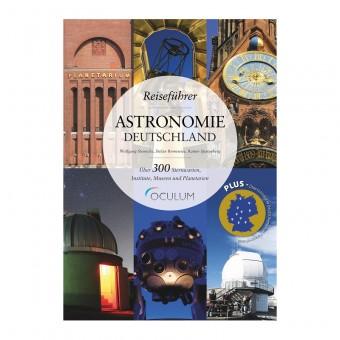 OCULUM REISEFÜHRER ASTRONOMIE DEUTSCHLAND