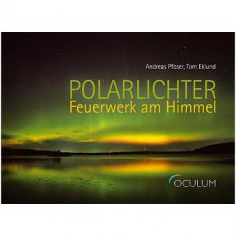 OCULUM POLARLICHTER FEUERWERK AM HIMMEL