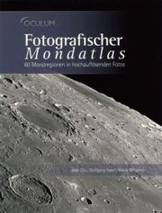 OCULUM FOTOGRAFISCHER MONDATLAS