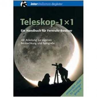 OCULUM TELESKOP - 1X1 FIBEL