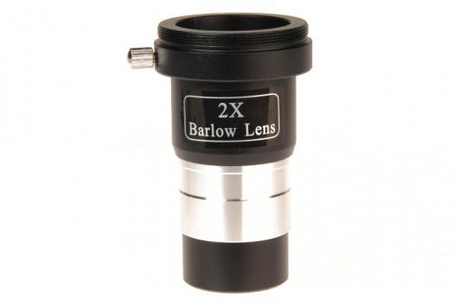 "SKY-WATCHER BARLOW-LINSE 2X MIT KAMERADAPTER M42X0.75 (1.25"""