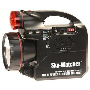 SKYWATCHER 7 AH POWER TANK