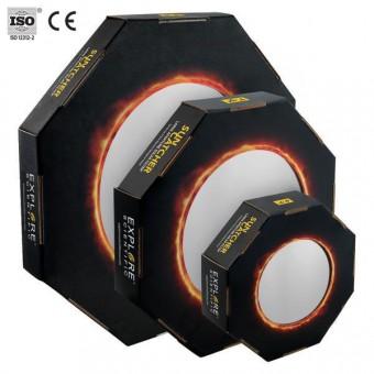 EXPLORE SCIENTIFIC SUN CATCHER 150-160 MM