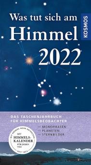 KOSMOS WAS TUT SICH AM HIMNMEL 2020