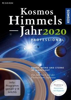 KOSMOS HIMMELSJAHR PROFESSIONAL 2020