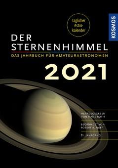KOSMOS DER STERNHIMMEL 2021
