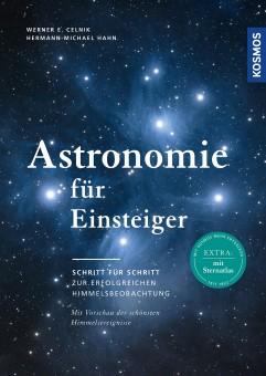 KOSMOS ASTRONOMIE FÜR EINSTEIGER