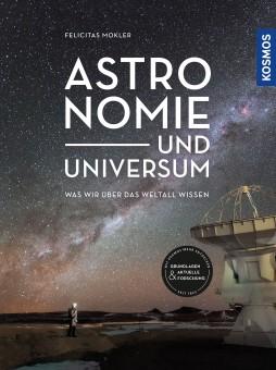 KOSMOS ASTRONOMIE UND UNIVERSUM