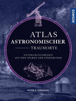 KOSMOS ATLAS ASTRONOMISCHER TRAUMORTE