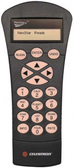 CELESTRON HANDCONTROLLER AZ-AUSF. M. USB