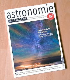 ASTRONOMIE AUSGABE 5