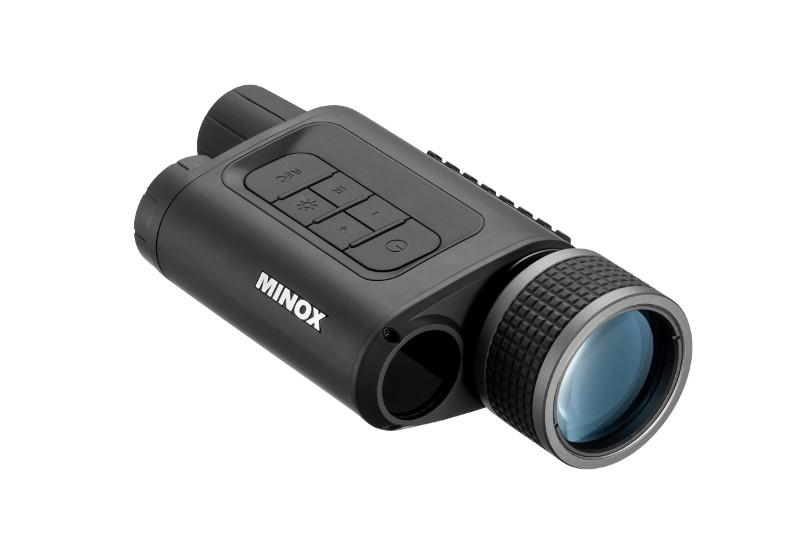 Minox Ferngläser Mit Entfernungsmesser : Optik fachhandel in stuttgart minox nvd 650 digitales