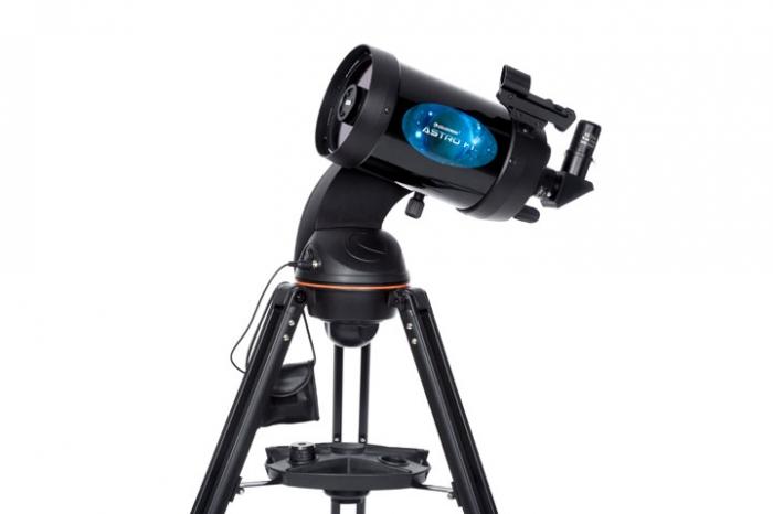 Ts mm f ritchey chretien rc teleskop auf skywatcher neq