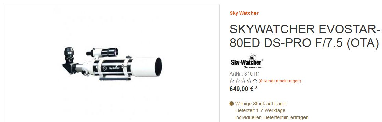 SKY_80mm