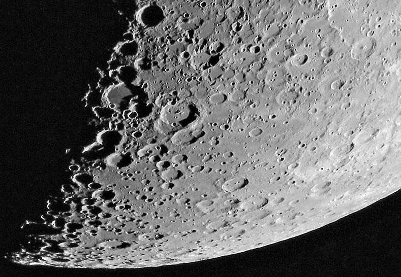 Mond Details