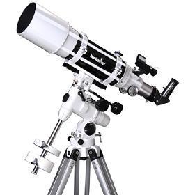 Teleskop von Fernrohrland