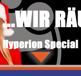 download Hyperion specials