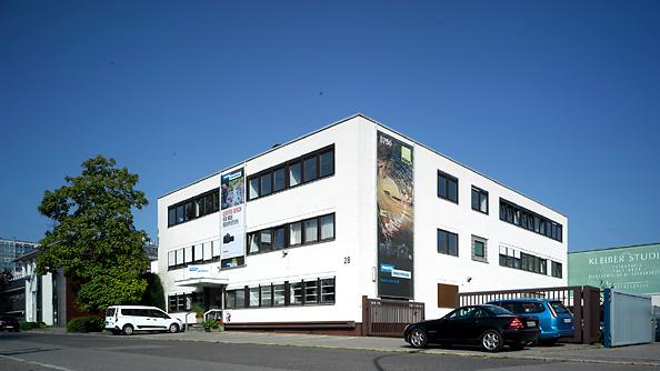 Fernrohrland Haus